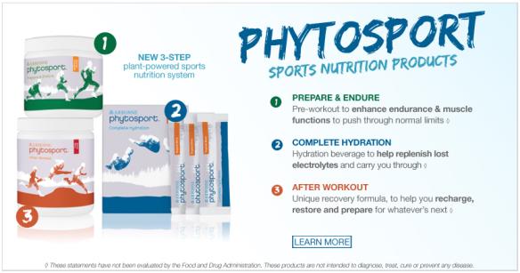 phytosport nutrition